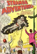 Strange Adventures (1950 1st Series) 140