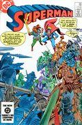 Superman (1939 1st Series) 395
