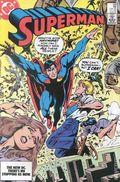 Superman (1939 1st Series) 398