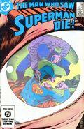 Superman (1939 1st Series) 399