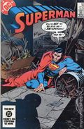 Superman (1939 1st Series) 402