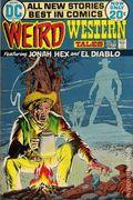Weird Western Tales (1972 1st Series) 13