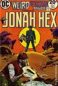 Weird Western Tales (1972 1st Series) 19