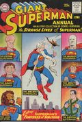 Superman (1939 1st Series) Annual 3