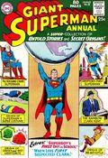 Superman (1939 1st Series) Annual 8