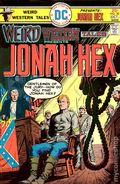 Weird Western Tales (1972 1st Series) 30