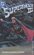Superman Movie Special (1983) 1A