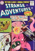 Strange Adventures (1950 1st Series) 184