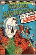 Strange Adventures (1950 1st Series) 192