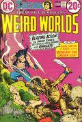 Weird Worlds (1972 DC) 6