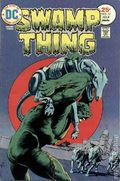 Swamp Thing (1972 1st Series) 17