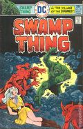 Swamp Thing (1972 1st Series) 18