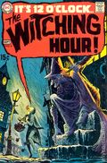 Witching Hour (1969 DC) 4