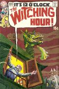 Witching Hour (1969 DC) 5