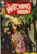 Witching Hour (1969 DC) 6