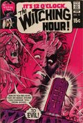 Witching Hour (1969 DC) 12