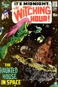 Witching Hour (1969 DC) 14