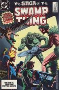 Swamp Thing (1982 2nd Series) 24