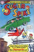 Sugar and Spike (1956) 69