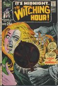 Witching Hour (1969 DC) 16