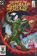 Swamp Thing (1982 2nd Series) 26