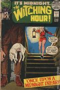Witching Hour (1969 DC) 20