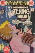 Witching Hour (1969 DC) 22