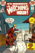 Witching Hour (1969 DC) 23