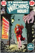 Witching Hour (1969 DC) 24