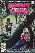 Swamp Thing (1982 2nd Series) 54