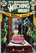 Witching Hour (1969 DC) 25