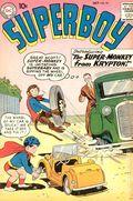 Superboy (1949-1979 1st Series DC) 76