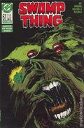 Swamp Thing (1982 2nd Series) 61