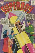 Superboy (1949-1979 1st Series DC) 79