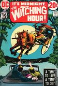 Witching Hour (1969 DC) 29