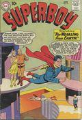 Superboy (1949-1979 1st Series DC) 81