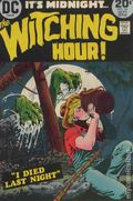 Witching Hour (1969 DC) 34