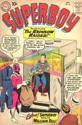 Superboy (1949-1979 1st Series DC) 84