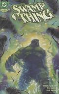Swamp Thing (1982 2nd Series) Annual 6