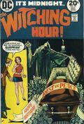 Witching Hour (1969 DC) 37