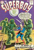 Superboy (1949-1979 1st Series DC) 86