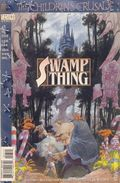 Swamp Thing (1982 2nd Series) Annual 7