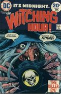 Witching Hour (1969 DC) 41