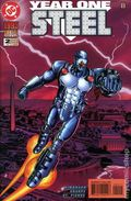 Steel (1994) Annual 2
