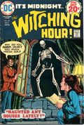Witching Hour (1969 DC) 47