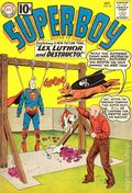 Superboy (1949-1979 1st Series DC) 92