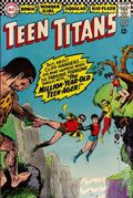 Teen Titans (1966 1st Series) 2
