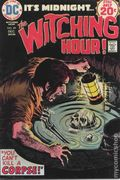 Witching Hour (1969 DC) 49