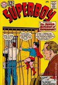 Superboy (1949-1979 1st Series DC) 97