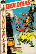 Teen Titans (1966 1st Series) 37